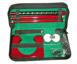 Putter Gift set(Wooden)