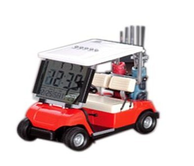 Golf mini-car