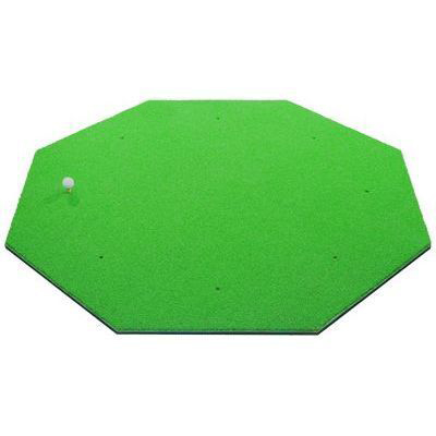 Octagon hitting mat