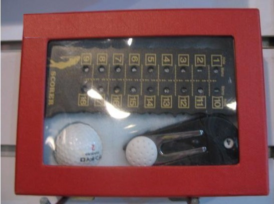Golf accessories Set
