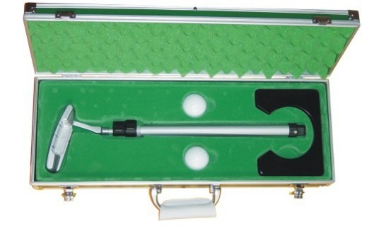 Retractable Putter Set