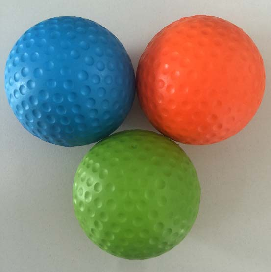 63mm foam ball