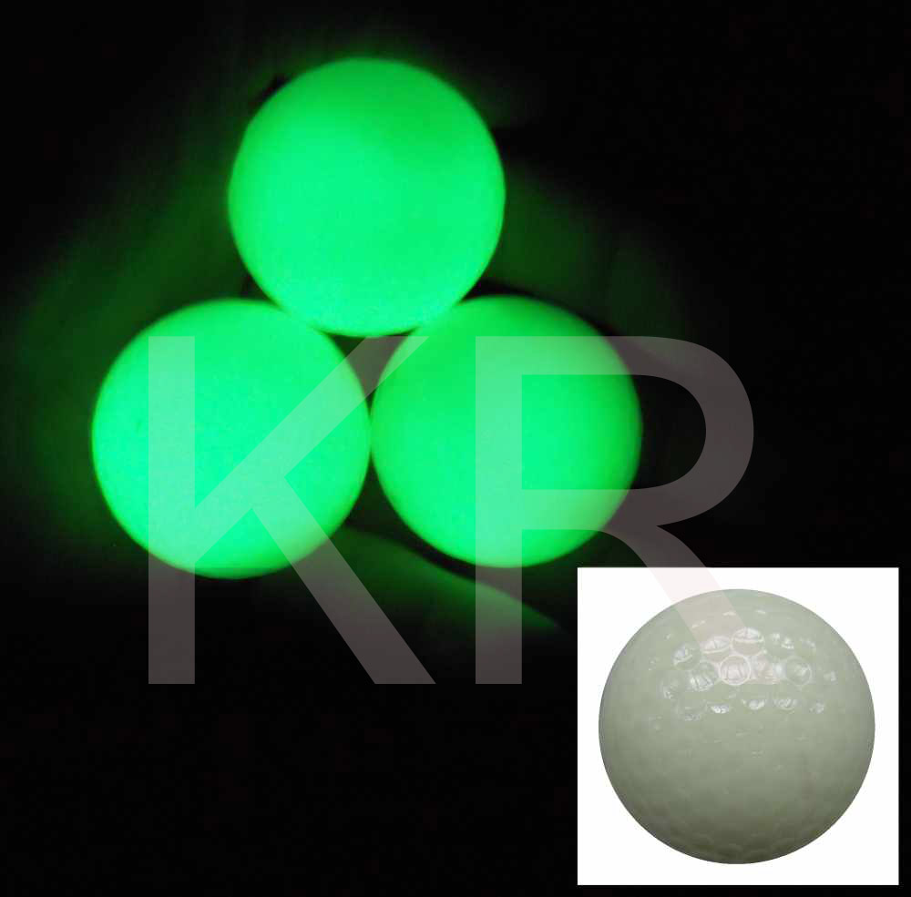 Glow In Dark Floater Ball