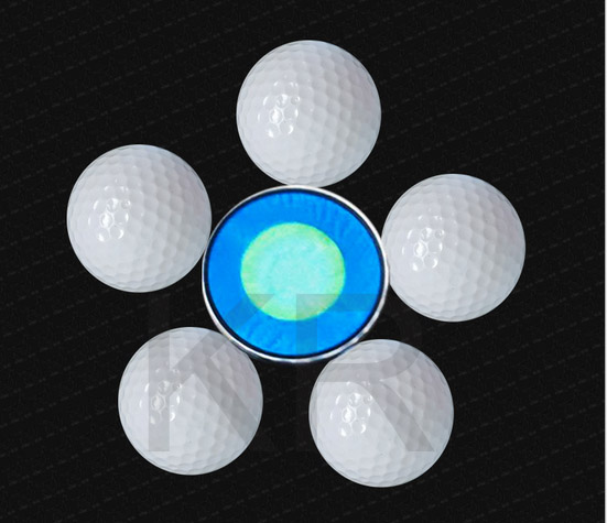 4-Piece Tournament Ball